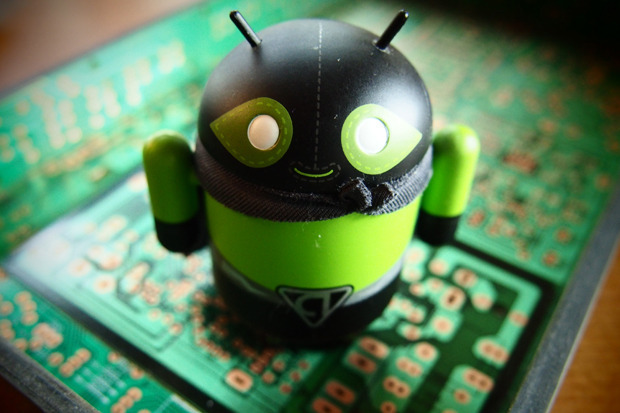 Chinese Company Added Backdoor in Android banking trojan