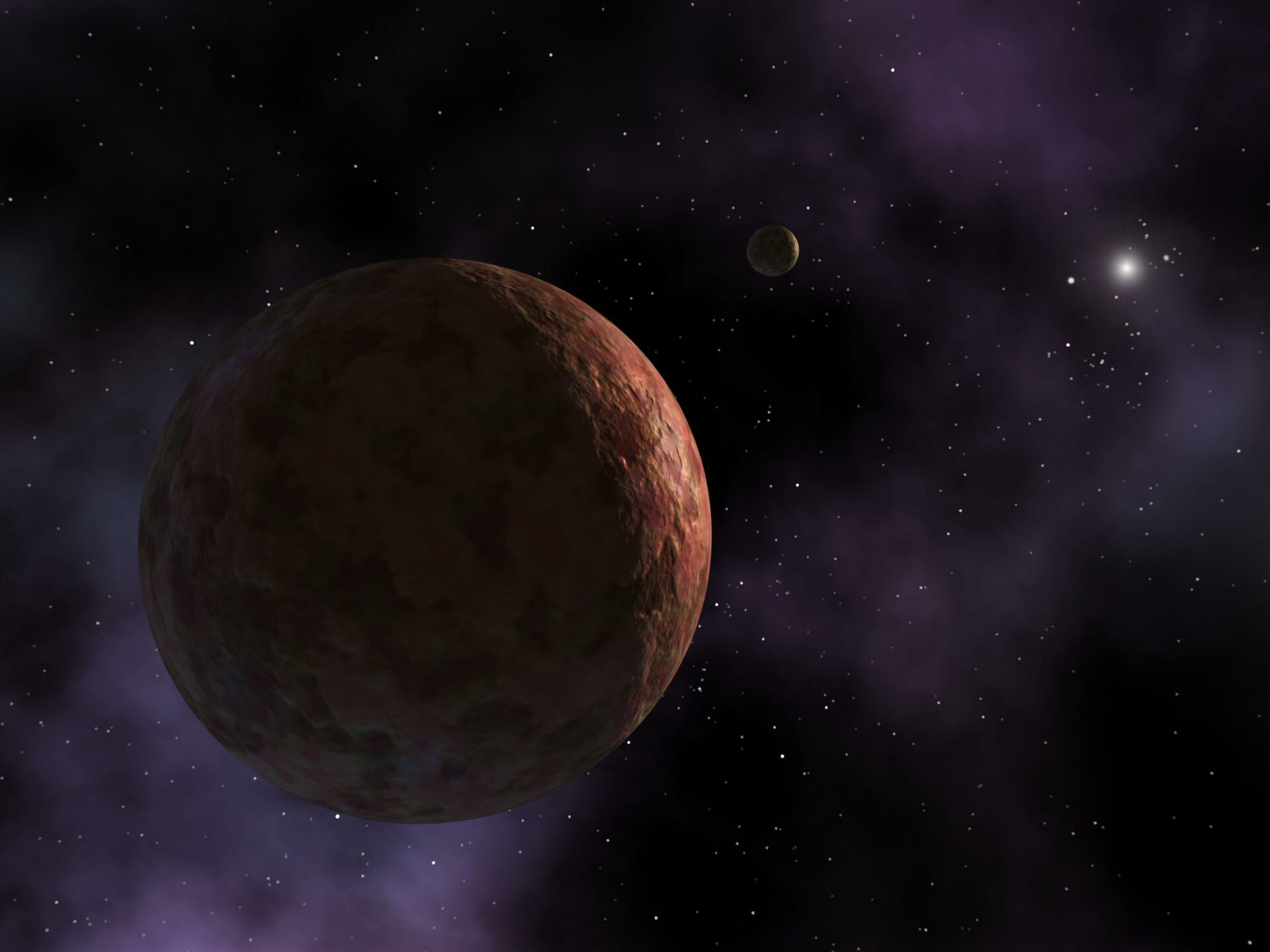new solar system discovery - photo #26