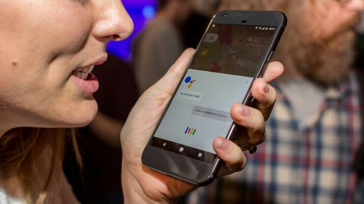 How to enable Google Assistant on Android Nougat rooted devices