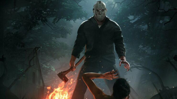 Friday the 13th update game