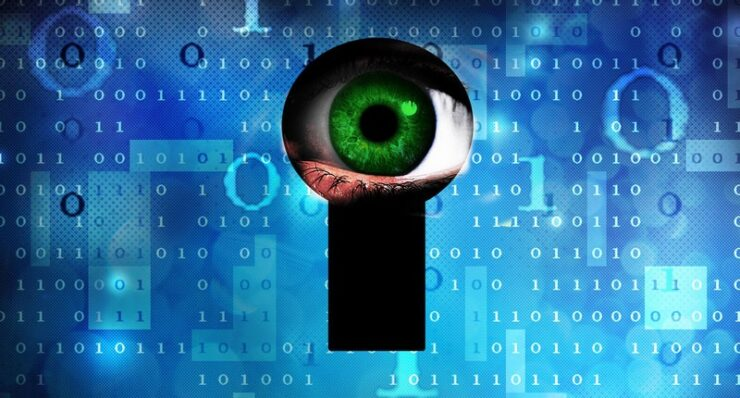 GCHQ British Spies Illegally Spied on Internet Users