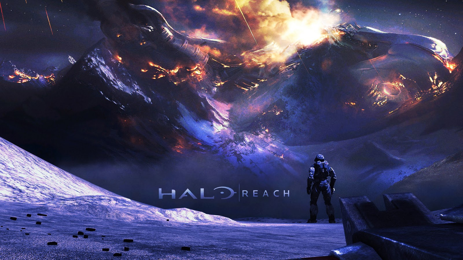 halo reach matchmaking server down