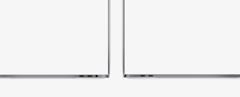 2016 MacBook Pro keeps headphone jack alive
