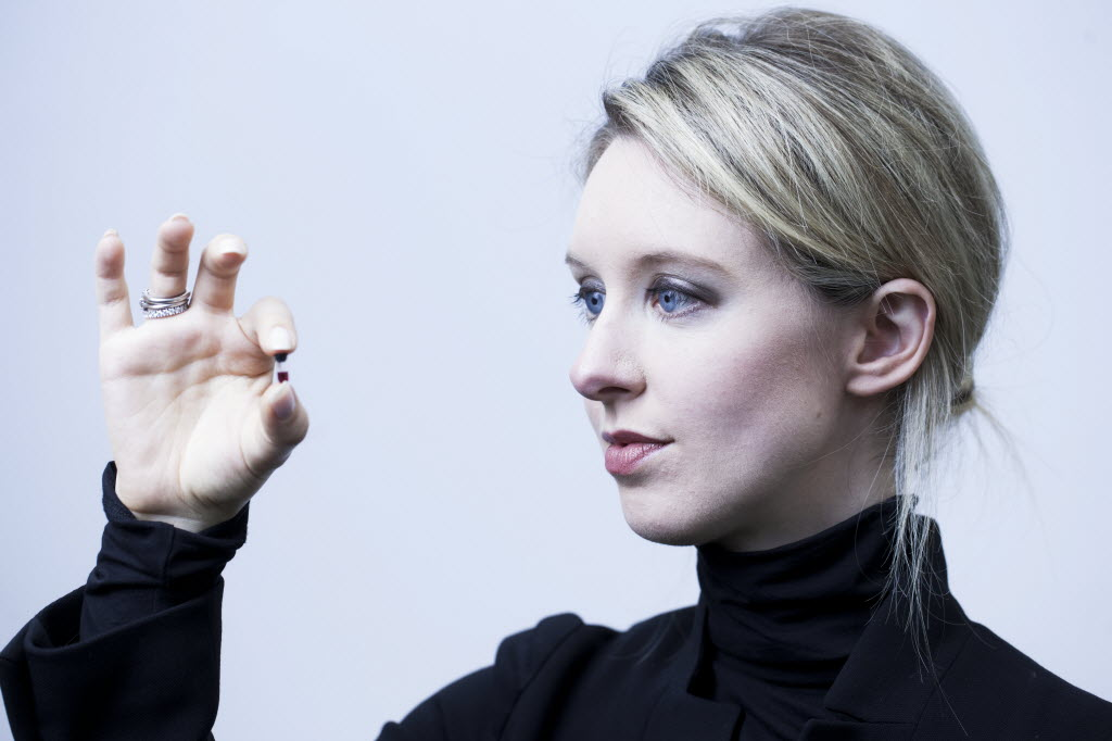 Theranos Gets Sued From Its Biggest Financial Backer – More Trouble Follows the Firm