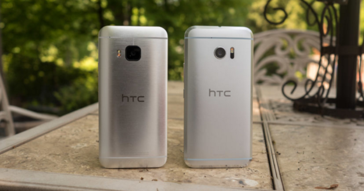 Discounts on HTC One M9 and HTC 10