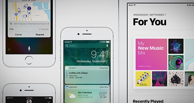 iOS 10 Jailbreak Status