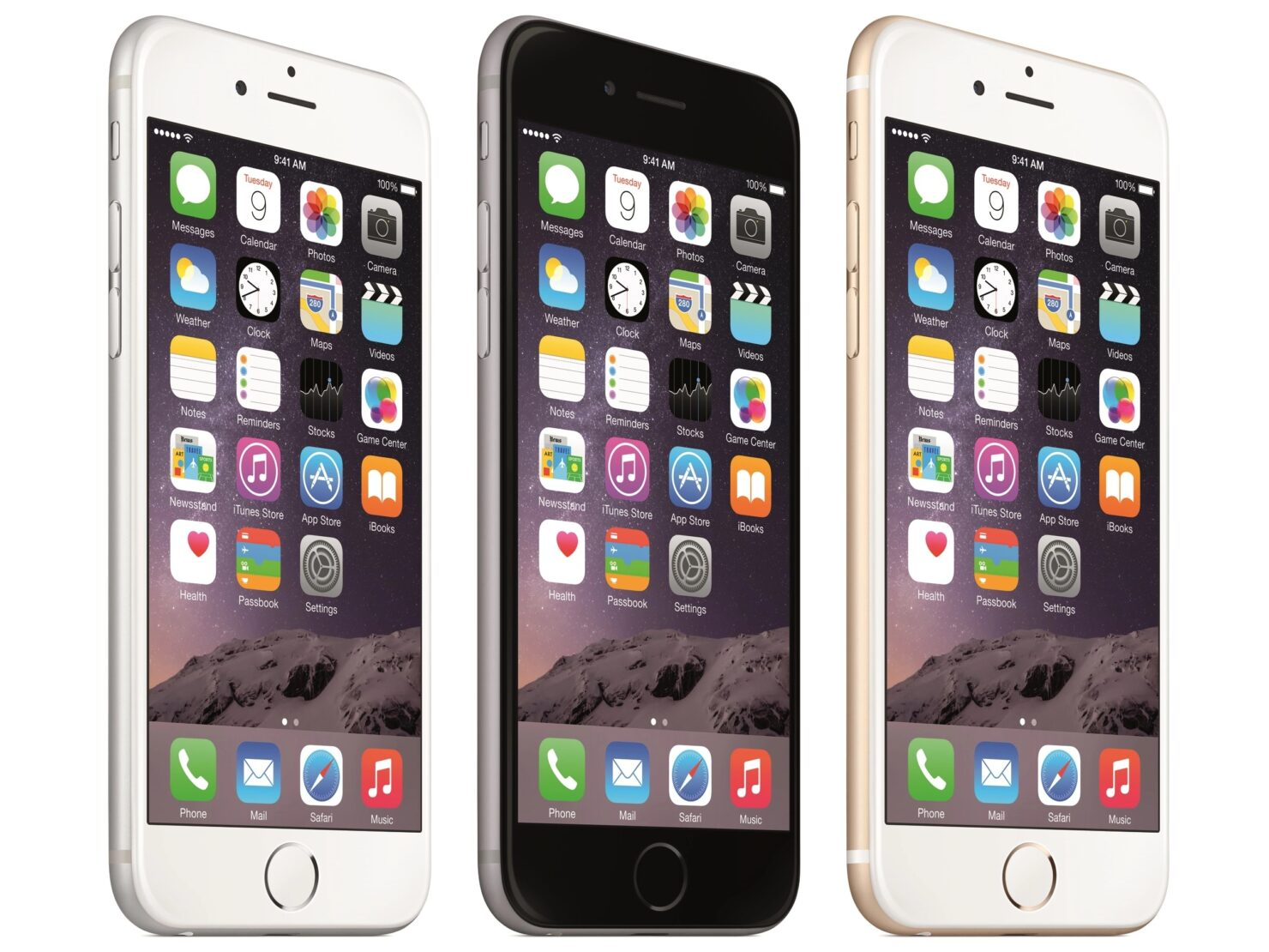 Lots of Law Firms Have Ganged up on Apple for Its iPhone 6 'Touch Disease' Issue