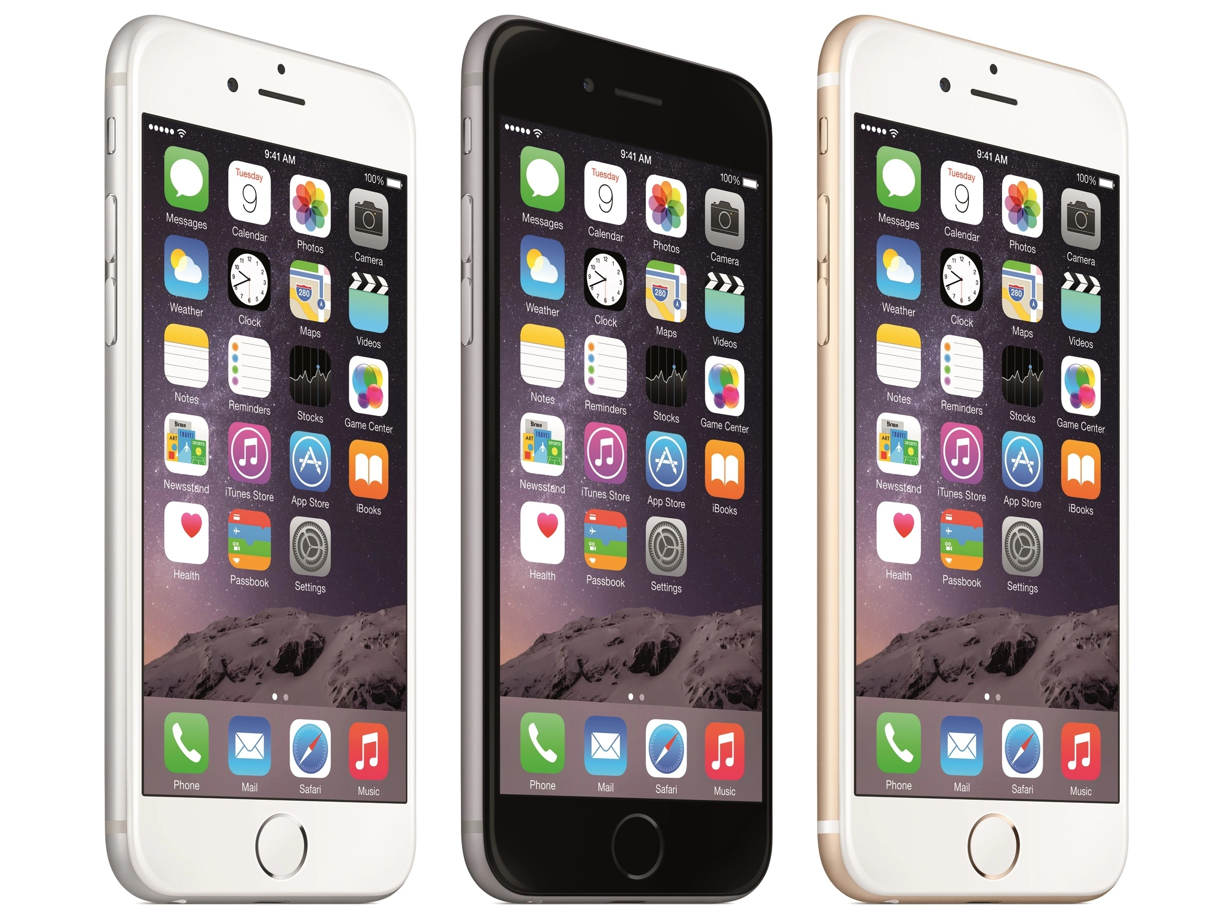 iphone 6 and 6 plus lots of firms ganged up on apple for its iphone 6 17526