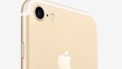 iPhone 7 Camera Lens Confirmed by Apple to Be Made of Sapphire