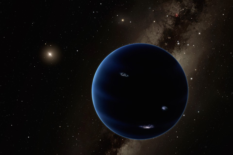 Quot Planet Nine Quot Might Just Come Out Scientists Say