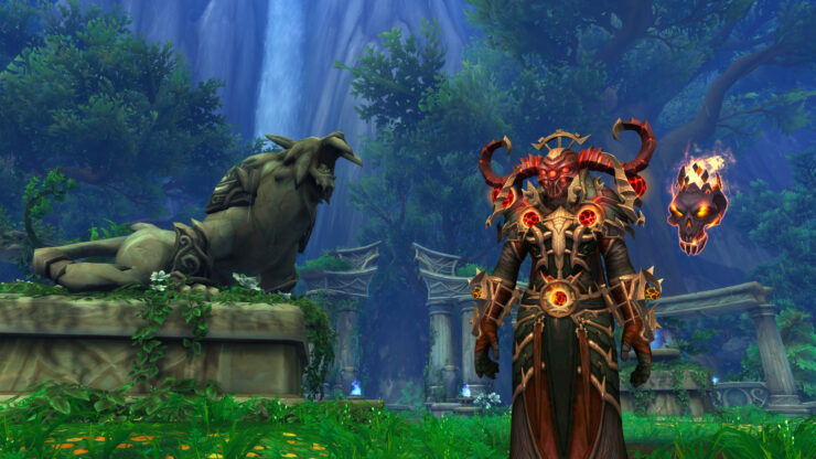 legion patch 7.1 world of warcraft