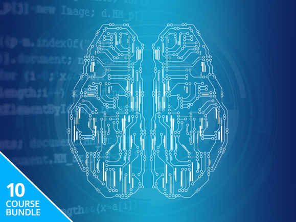 The Complete Machine Learning Bundle