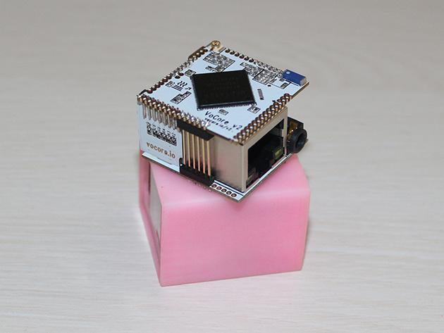 VoCore2 Mini Linux Computer