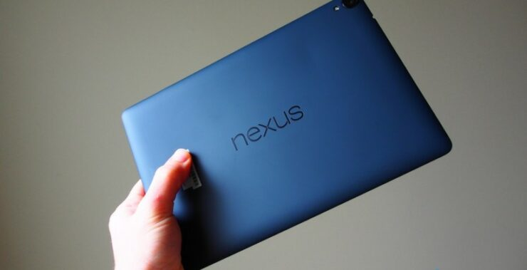 update Nexus 9 LTE to Android 7