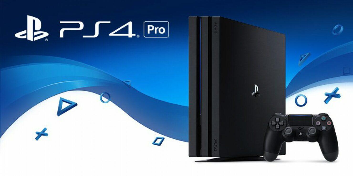 PS4 Pro Crytek