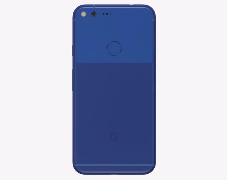 really-blue-pixel-xl