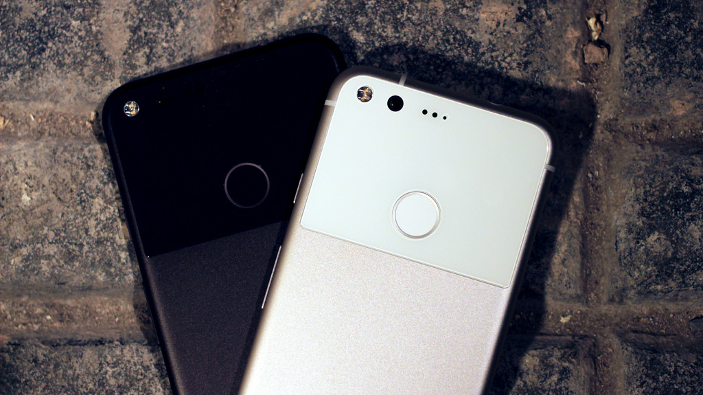 download Chainfire for Google Pixel and Pixel XL