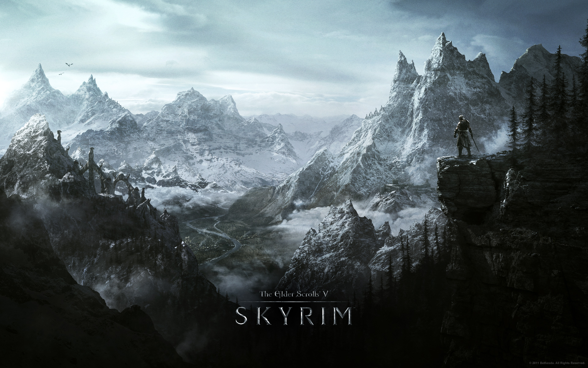 Skyrim Special Edition Patch To Fix Gimped Audio Quality On