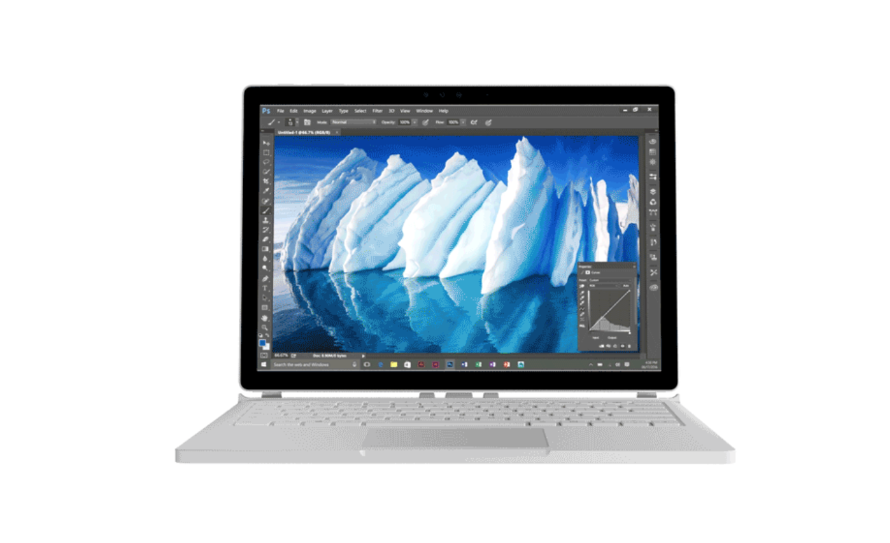 Surface Book i7 Performance Base Is Responsible for Giving ...