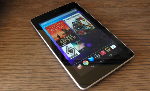 update Nexus 7 to Android 7.1 carbonROM