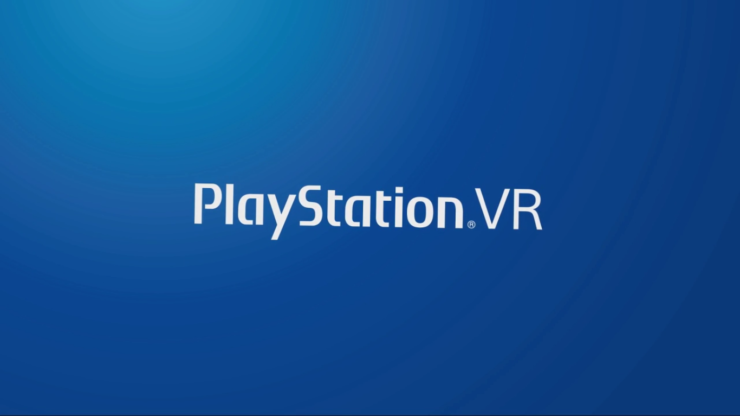New Playstation VR