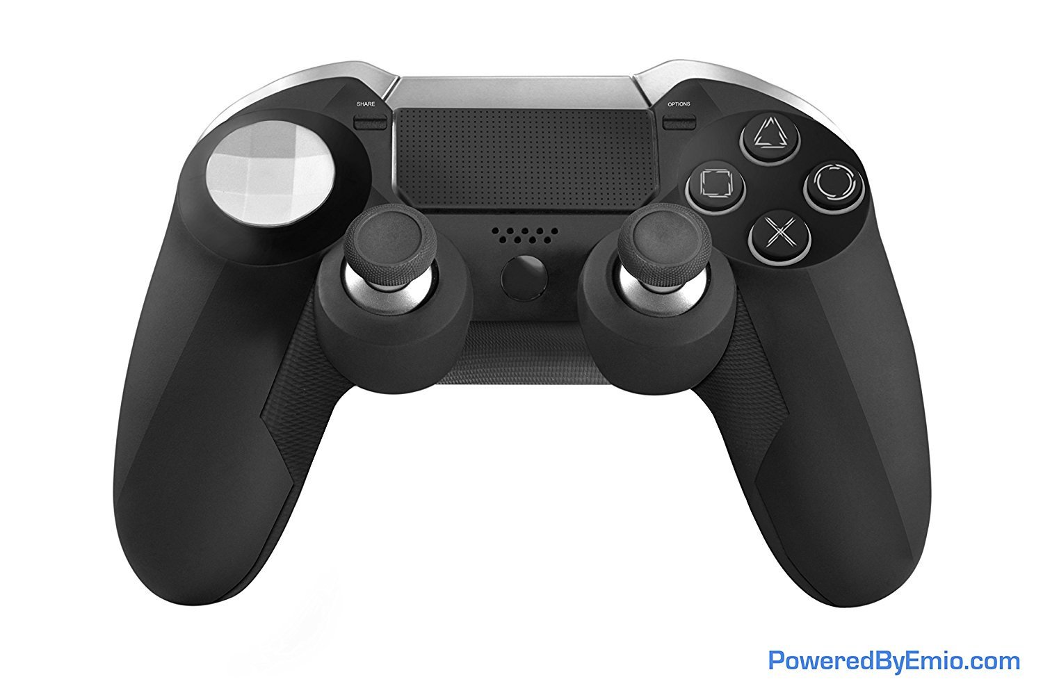 Game Controllers For Ps4 : Emio elite controller for playstation releases this week