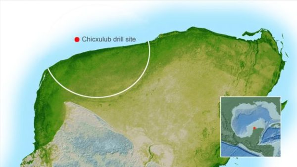 Scientists drilled in the Chicxulub crater for astonishing discoveries