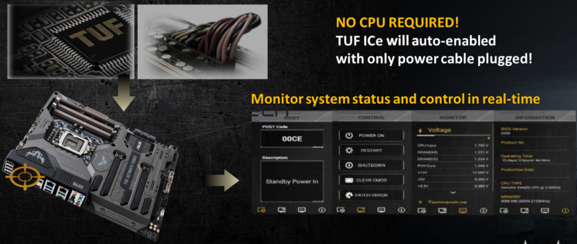ASUS TUF Z270 MARK 1_Feature