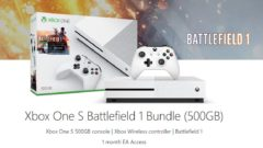 battlefield-one-xbox-one-s-bundle