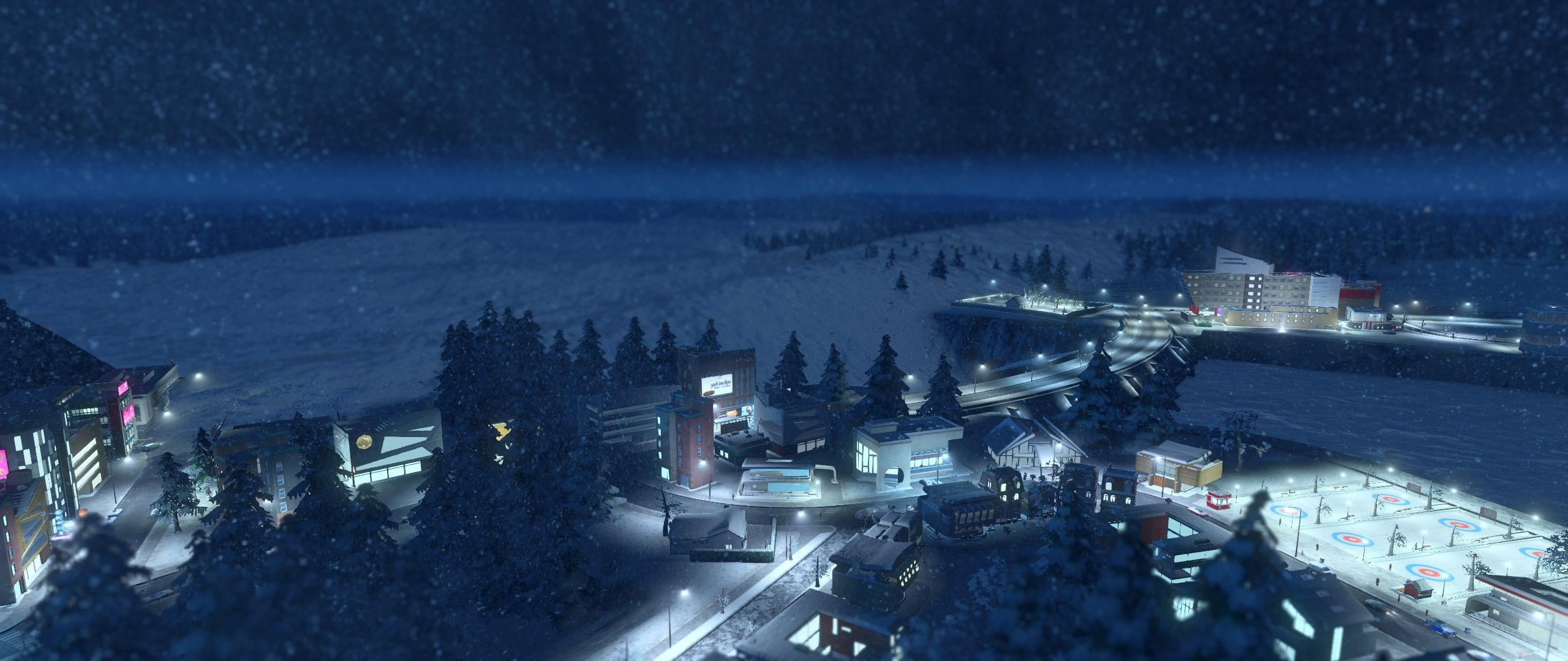 Cities: Skylines - Natural Disasters Review: Armageddon Now