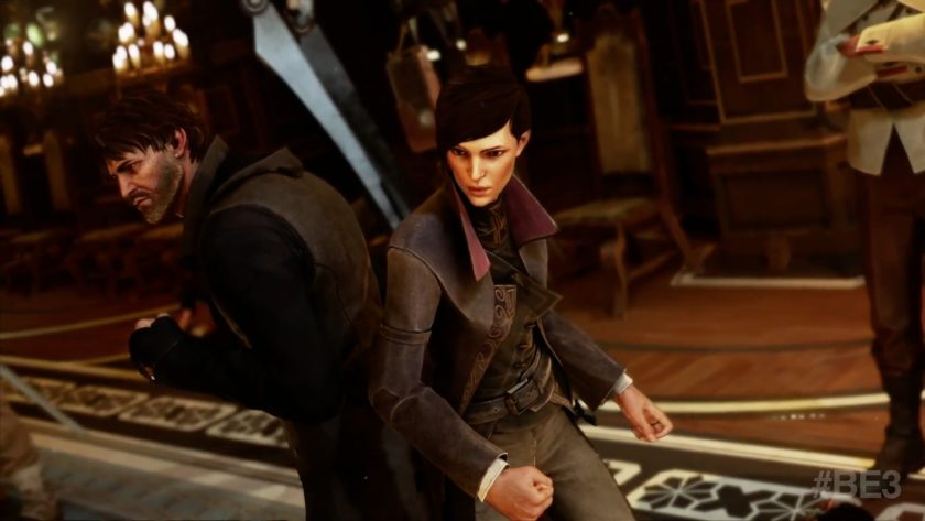 Dishonored-2-Corvo-Emily