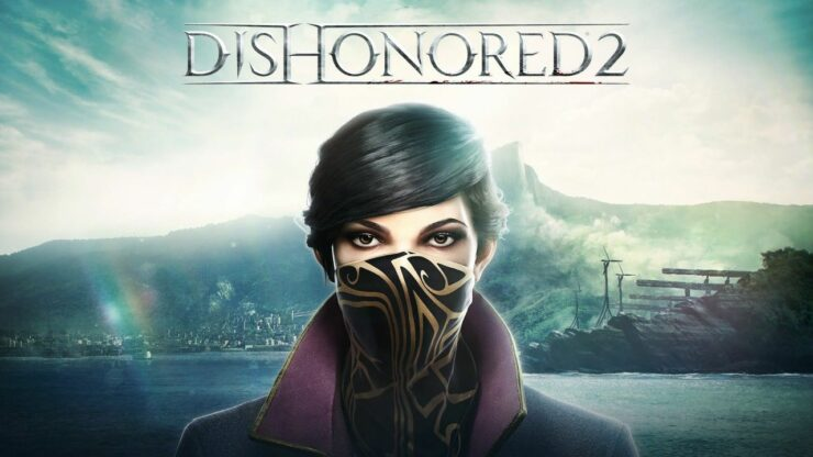Dishonored 2 beta update 3