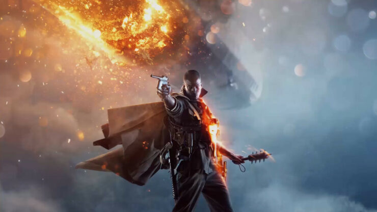 Battlefield 1 Spring Update Now Live, Full Patch Notes Revealed
