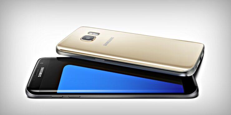 Galaxy S7 edge ROM