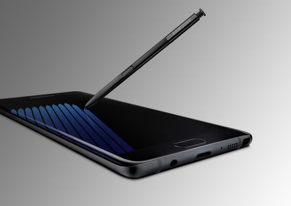 Samsung explains Note 7 explosion