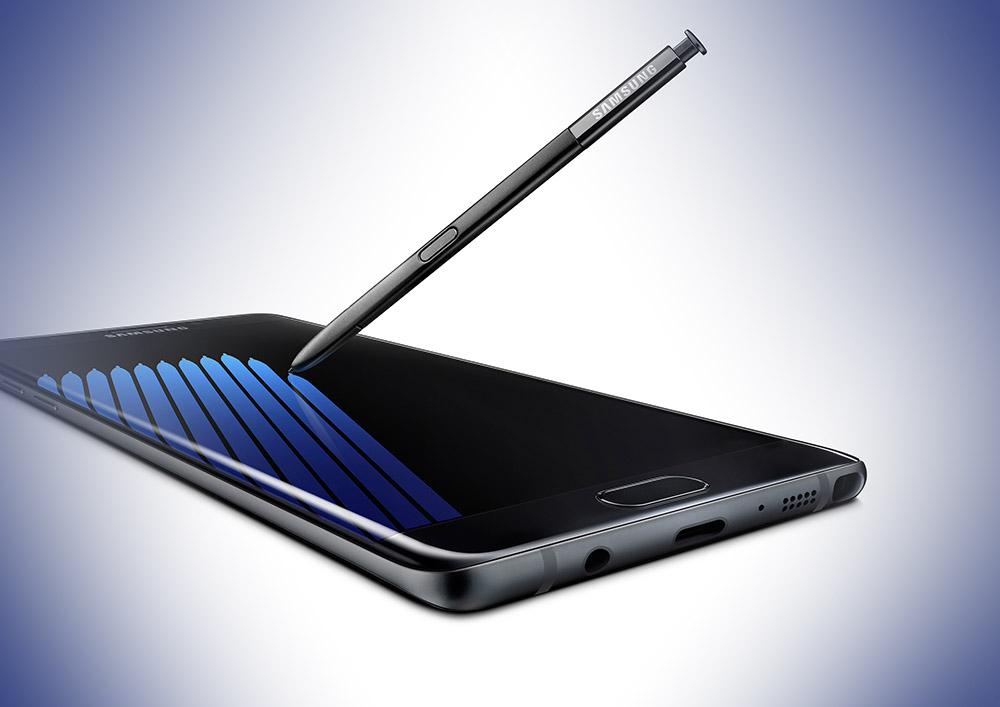 Galaxy Note 7 refurbished next year