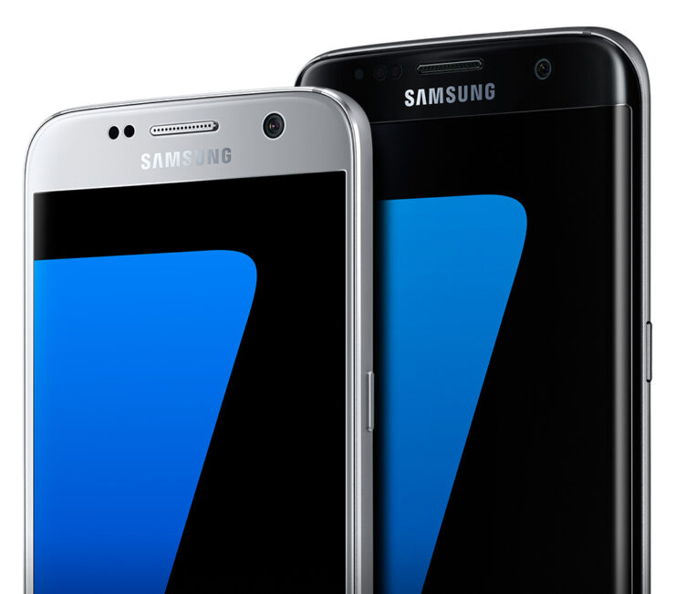 Galaxy S7 explodes second degree burns