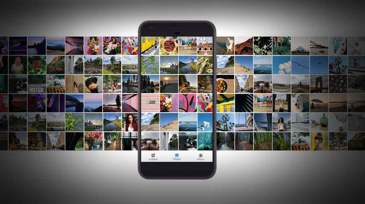 Google Pixel XL 3 million phones