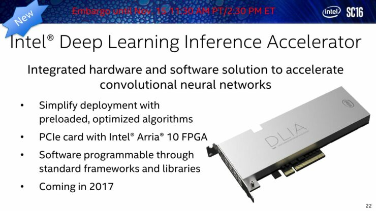 intel-deep-learning-inference-accelarator