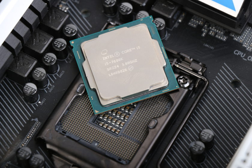 Intel Kaby Lake Core i5-7600K Review_Review