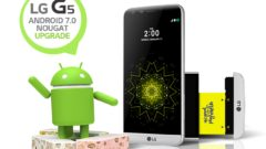 LG Ends All Support for the G5 and V20