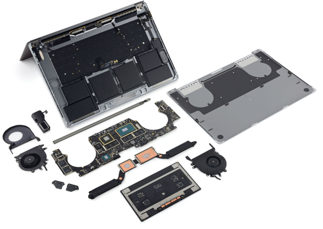 MacBook Pro teardown (1)