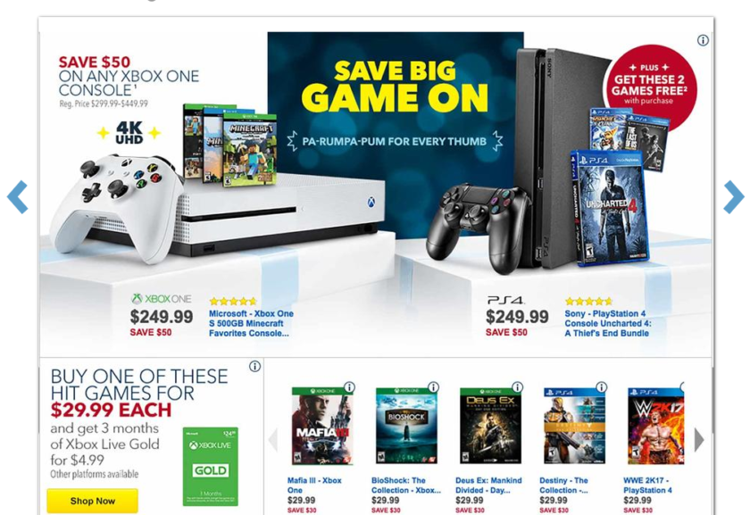 Best Buy Ps4 Black Friday Deal 249 99 Ps4 Slim Uncharted