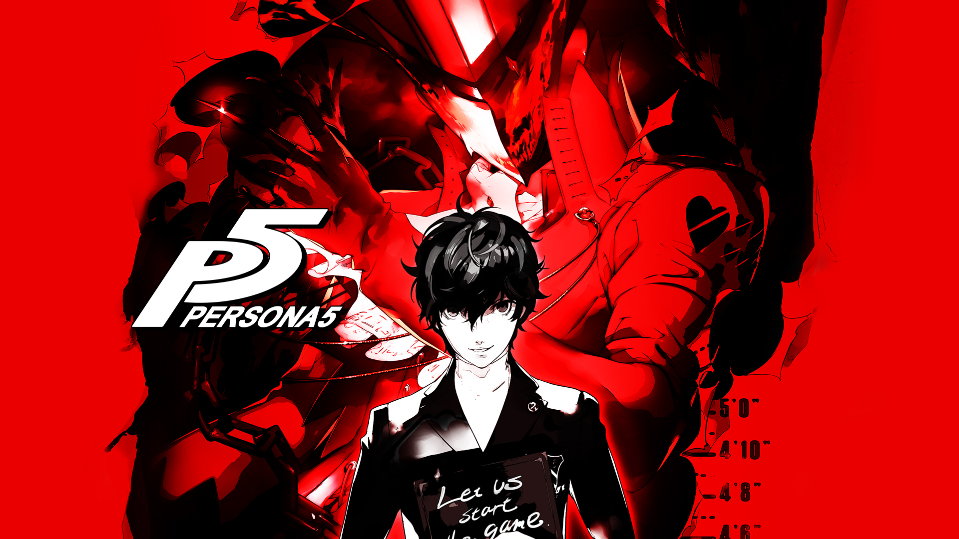 Persona 5 S To Release On Nintendo Switch During Fall 2019