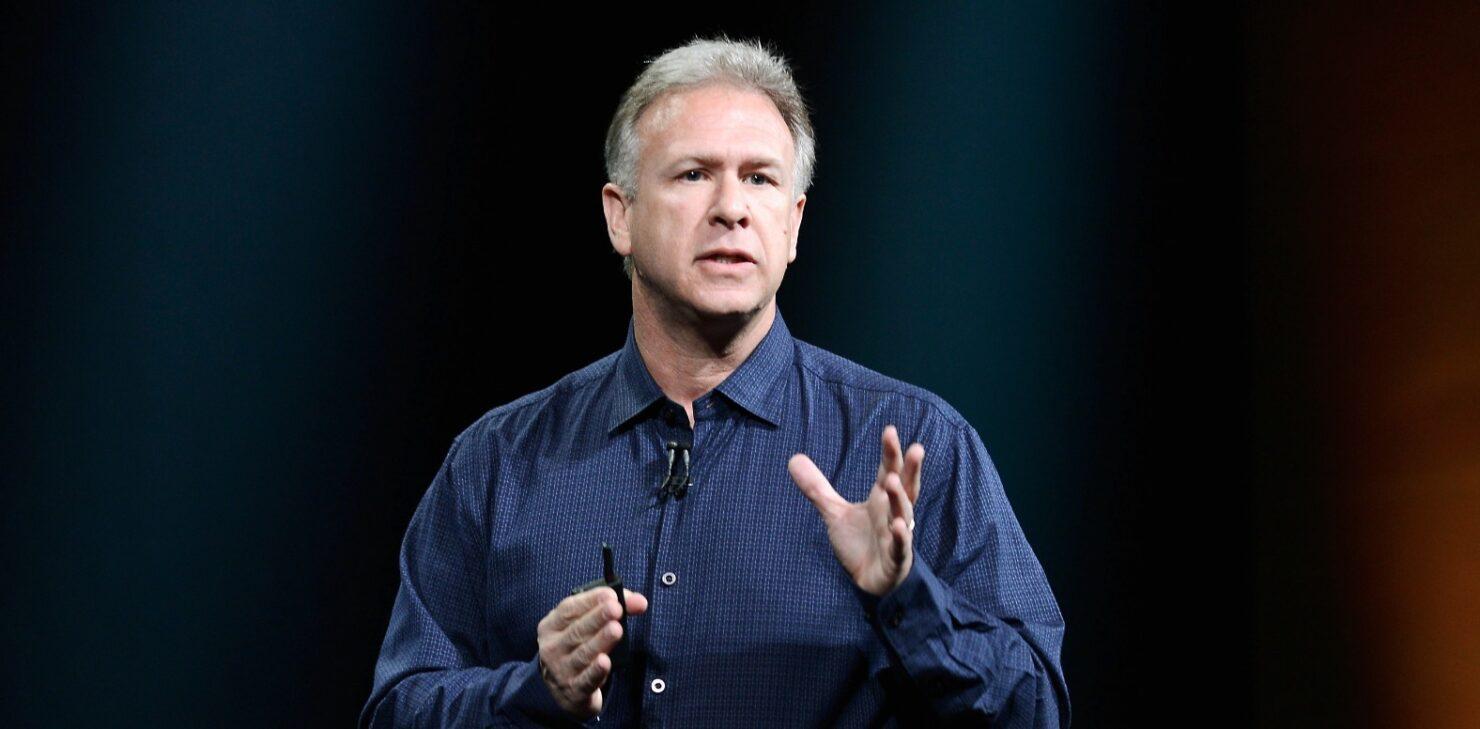 Phil Schiller MacBook Pro SD card