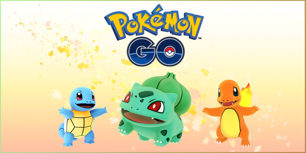 Pokemon Go Updated After A Long Time Here S What Is New