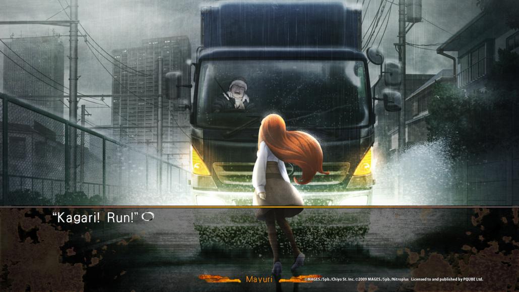 SG0 Truck