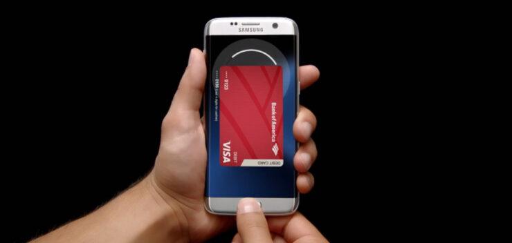 Samsung making fingerprint sensors