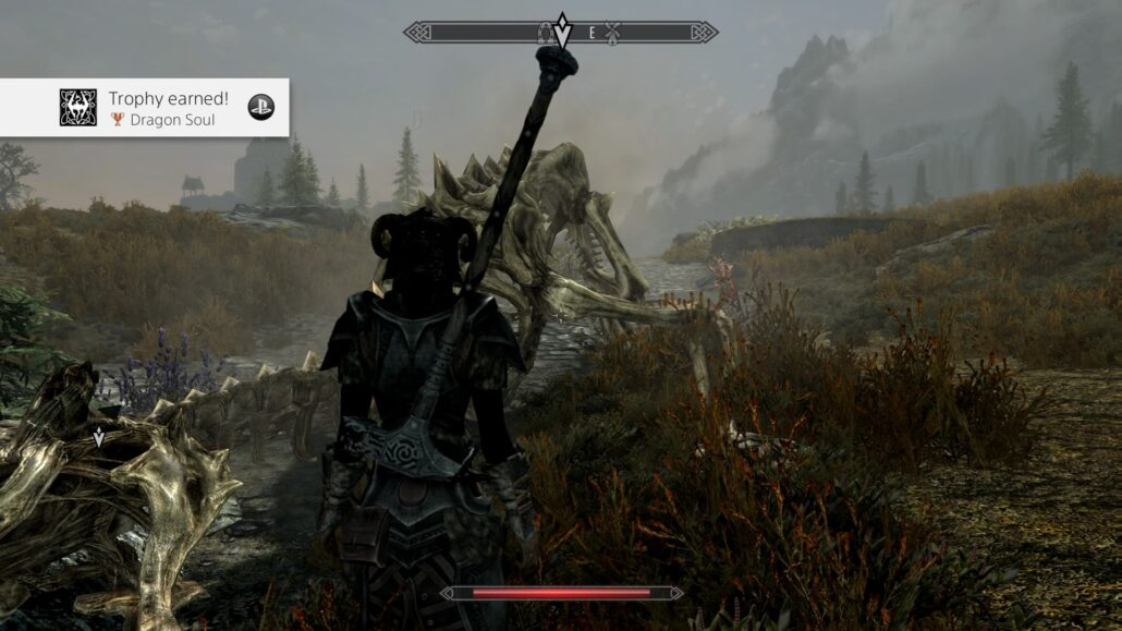 Skyrim Special Edition Review - When Some Polish Is Not Enough