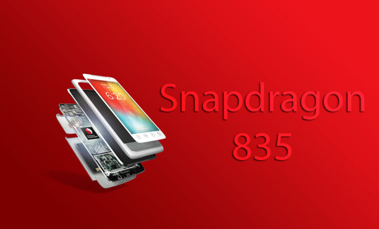 Snapdragon 835 gets announced